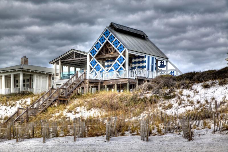 """Beach Pavilion"""