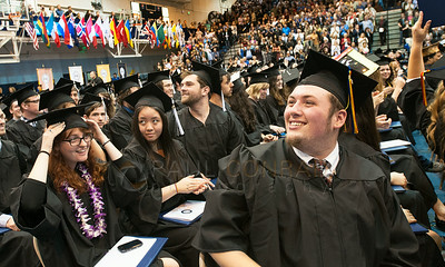 WWU Graduation