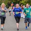 2017 Bellingham Bay Marathon - Running for Fun