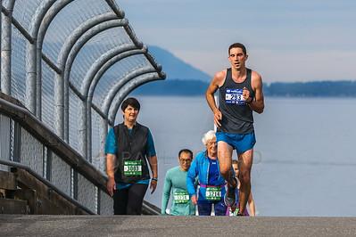 2017 Bellingham Bay Marathon - Jonathan Quimby