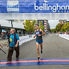 2017 Bellingham Bay Marathon - Jonathan Quimby Finishes