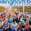 2017 Bellingham Bay Marathon -