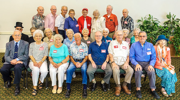 70th Bellingham High School Class Reunion