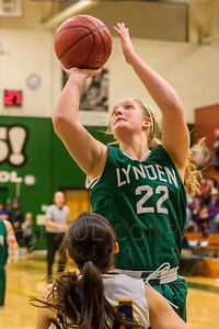 Burlington-Edison def. Lynden 54 to 50