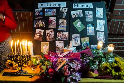 Candlelight Vigil for Lynn Heimsoth-  0080