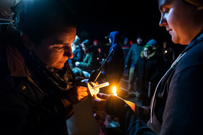Candlelight Vigil for Lynn Heimsoth-  0008