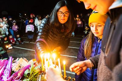 Candlelight Vigil for Lynn Heimsoth-  0069