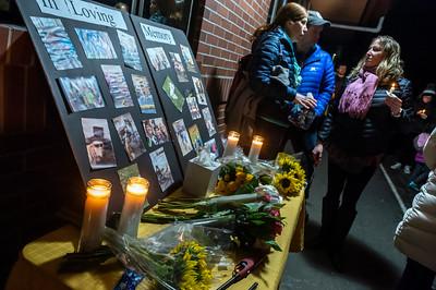 Candlelight Vigil for Lynn Heimsoth-  0012