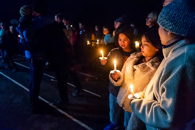Candlelight Vigil for Lynn Heimsoth-  0003