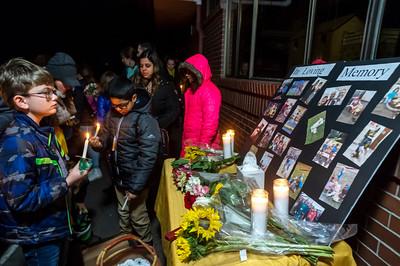 Candlelight Vigil for Lynn Heimsoth-  0028
