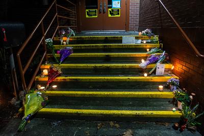 Candlelight Vigil for Lynn Heimsoth-  0169