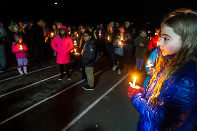 Candlelight Vigil for Lynn Heimsoth-  0046