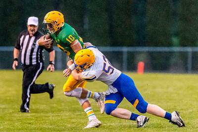 Lynden Lions vs Ferndale Golden Eagles 0340