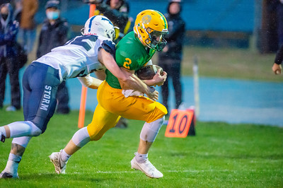 Lynden Defeats Squalicum 15 to 12