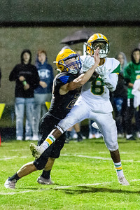 Lynden Christian vs Bellingham 0914