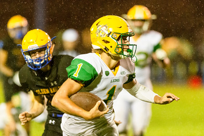 Lynden Christian vs Bellingham 0866