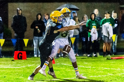 Lynden Christian vs Bellingham 0915