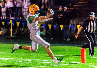 Lynden Christian vs Bellingham 0927