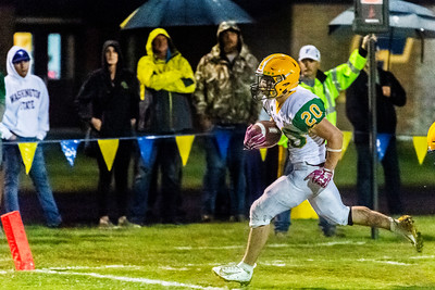 Lynden Christian vs Bellingham 0701