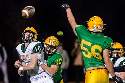 Lynden def Sehome 48 to 21 -  0480