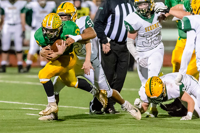 Lynden def Sehome 48 to 21 -  0423