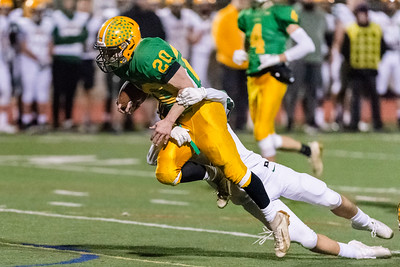 Lynden def Sehome 48 to 21 -  0457