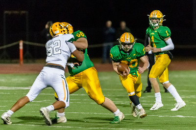 Lynden def Sehome 48 to 21 -  0440
