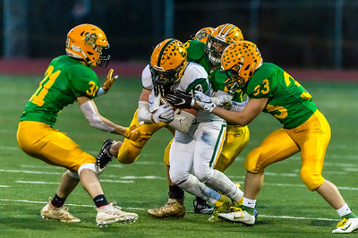 Lynden def Sehome 48 to 21 -  0160