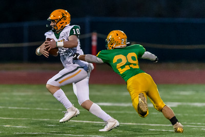 Lynden def Sehome 48 to 21 -  0227