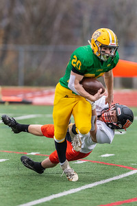 Lynden defeats Washougal 29 to 26 -  0082