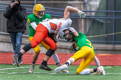 Lynden defeats Washougal 29 to 26 -  0551