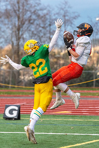 Lynden defeats Washougal 29 to 26 -  1163