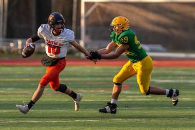Lynden defeats Washougal 29 to 26 -  0702