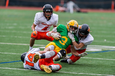 Lynden defeats Washougal 29 to 26 -  0252