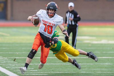Lynden defeats Washougal 29 to 26 -  0728