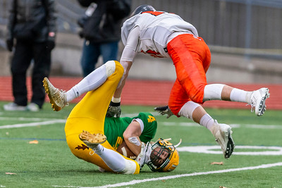 Lynden defeats Washougal 29 to 26 -  0886