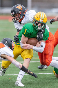 Lynden defeats Washougal 29 to 26 -  0265