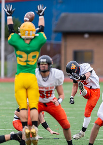 Lynden defeats Washougal 29 to 26 -  0561