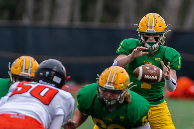 Lynden defeats Washougal 29 to 26 -  0279