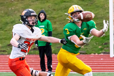 Lynden defeats Washougal 29 to 26 -  1174