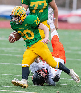 Lynden defeats Washougal 29 to 26 -  0590