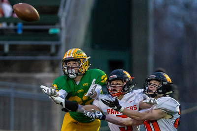 Lynden defeats Washougal 29 to 26 -  0994