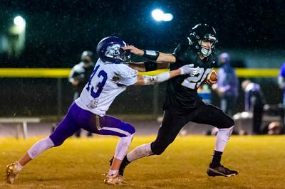 Meridian defeats Nooksack Valley 17 to 10 - 0945