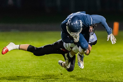 Mount Baker vs Lynden Christian Football 0284