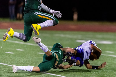 Lynden Christian vs Bellingham 1724
