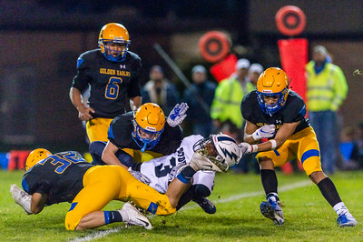 Squalicum vs Ferndale Football 0138