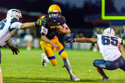 Squalicum vs Ferndale Football 0097