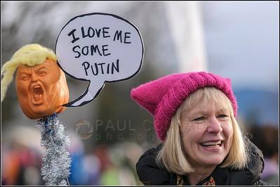 Love Me Some Putin 2