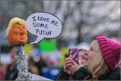 Love Me Some Putin 3