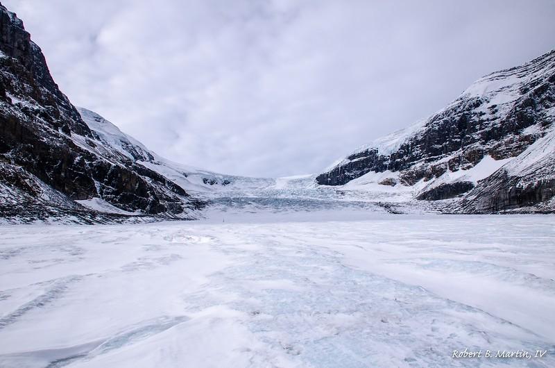 Columbia Icefields